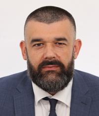 Alan Vranjkovic, PhD