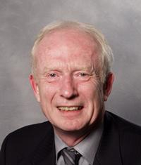 Bernard Adrian Vining, PhD