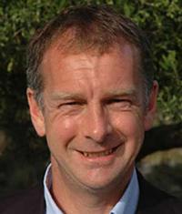John R. Underhill, PhD