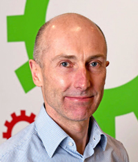 David Gordon Quirk, PhD