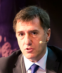 Joseba A. Murillas