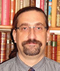Piotr Krzywiec