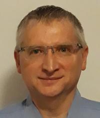 Laszlo Benkovics