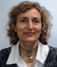 Consuelo Garcia Mojonero